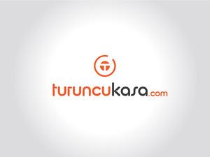 Turuncukasa.com E-Ticaret Sitemiz İçin Logo Çalışması  projesini kazanan tasarım