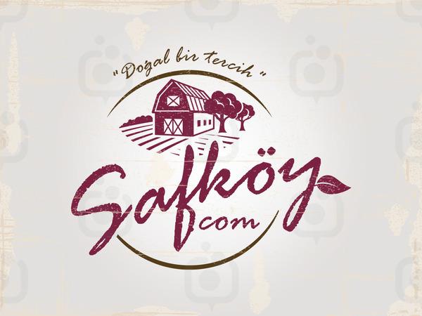 Safkoy logo