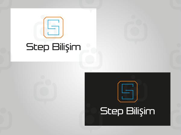 Step bili im logo