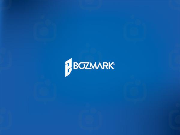 Bozmark logo 2