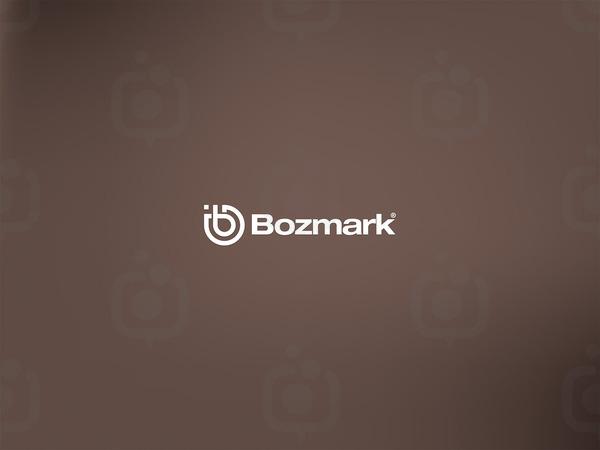 Bozmark logo 4