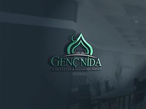 Gen  nida derne i logo