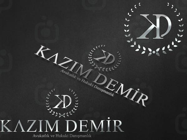 Kaz m demir hukuk logo3