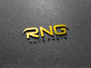 Rng logo3d