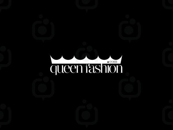 Queen fasihon logo