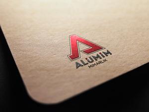 Alumim logo sunum