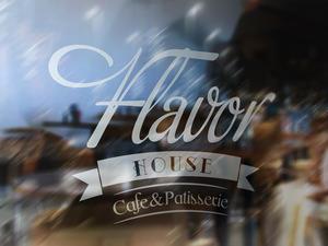 Flavor logocam