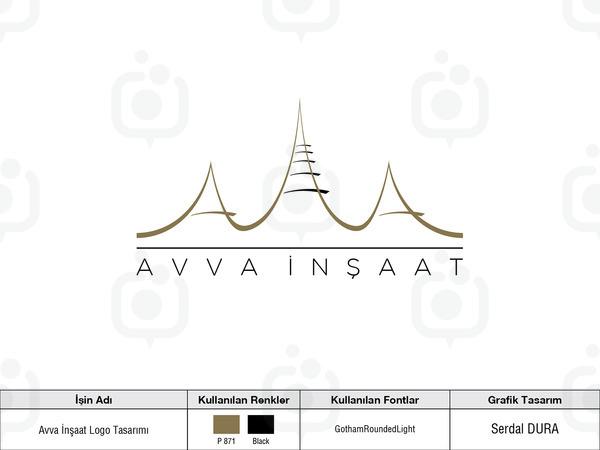 Avva insaat logo 01