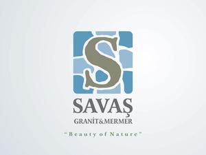 Sava  mermer logo