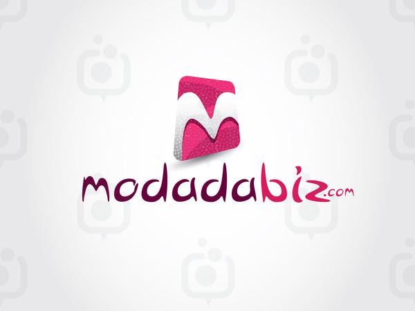 Modadabiz logo01