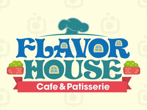 Flavor logo
