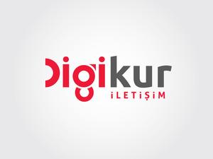 Digikur logo01