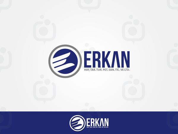 Erkan logo