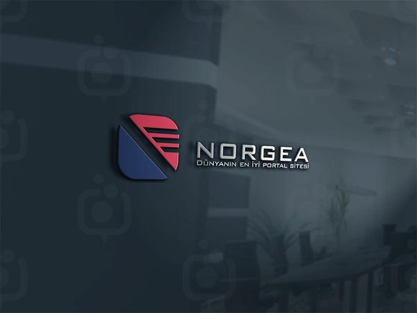 Norgea yeni logo