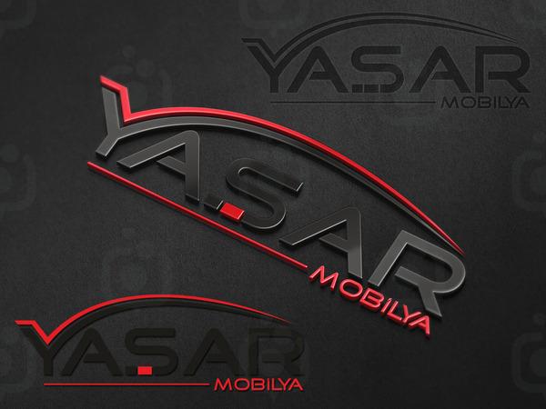 Ya ar mobilya logo1