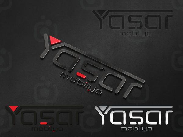 Ya ar mobilya logo2