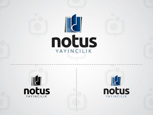 Notus yayincilik logo01