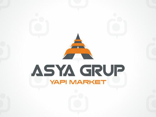 Asya grup yapi market