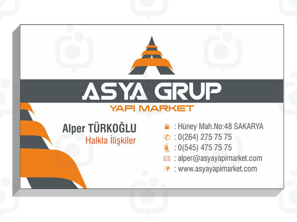 Asya yapi market kartv z t