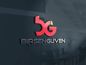 şirketimiz ismine logo tasarımı yapılması projesini kazanan tasarım