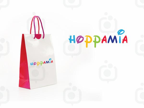 Hoppamia