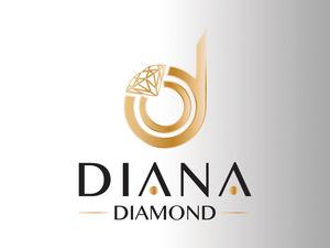 Diana diamond logo2