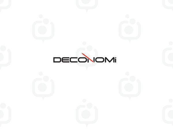 Deconomi logo 05