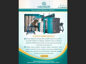 Proje#24350 - Üretim / Endüstriyel Ürünler e-posta şablonu  #5