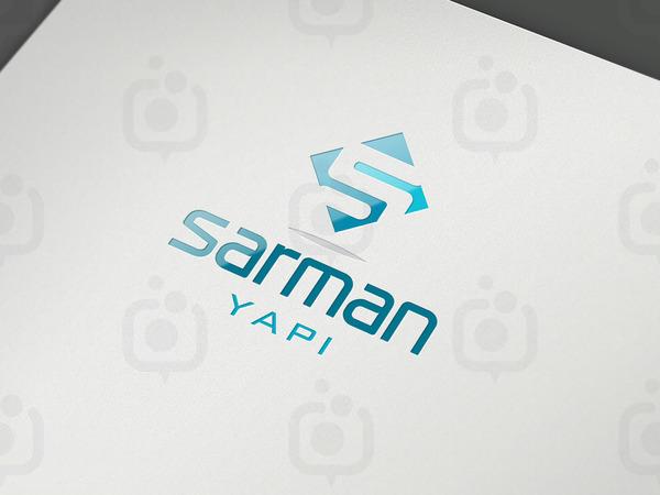 Sarman logo