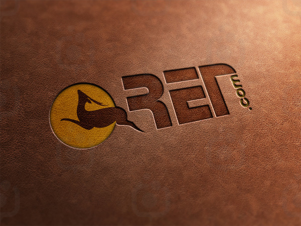 Ren logo mock up14