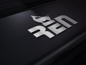 Ren logo tasarim
