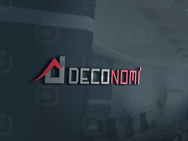 Deconom  logo3