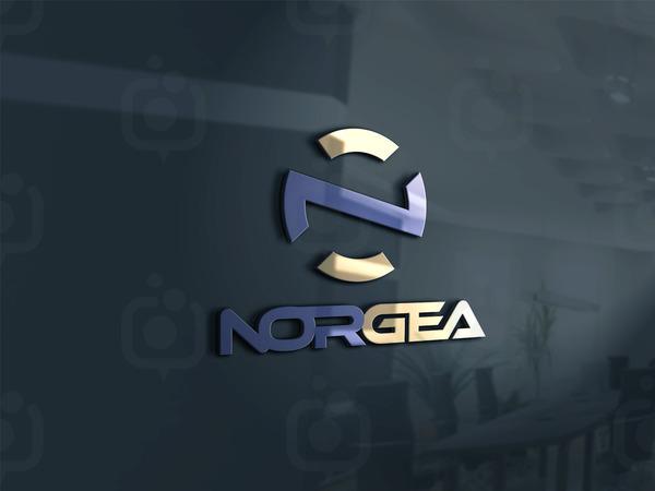 Norgea logo sunum