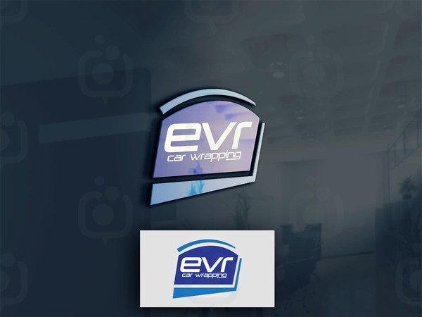 Evr car wrapping 01
