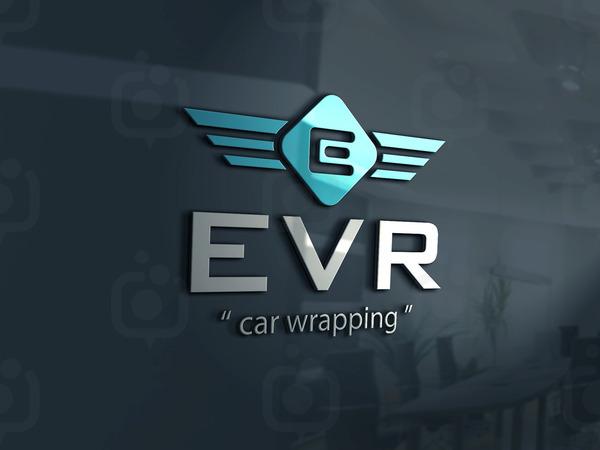 Evr logo