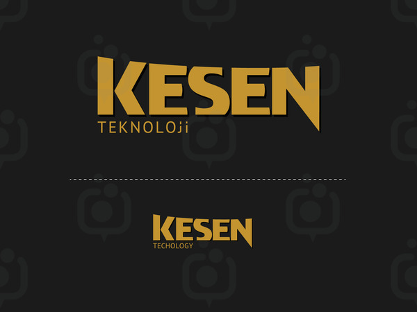Kesen logo02