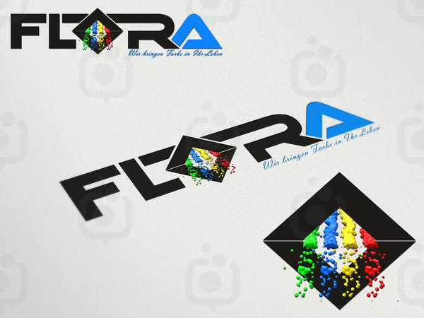 Flora logo1
