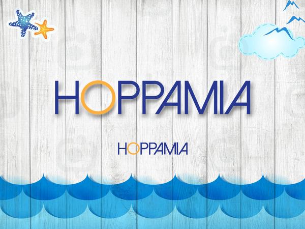 Hoppamia 1