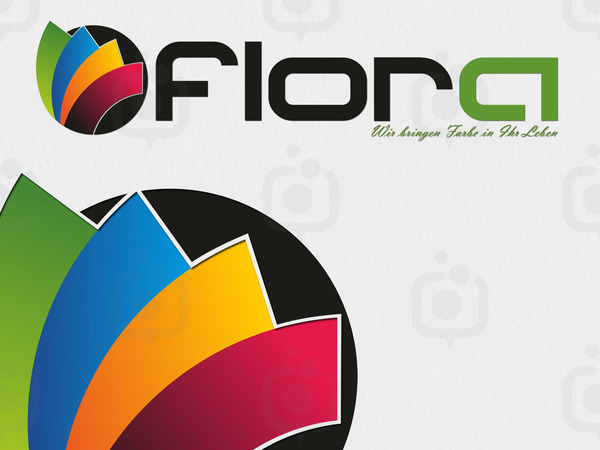 Flora logo2