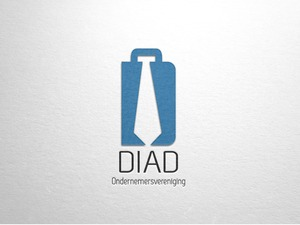 Diad logo tasar m 1