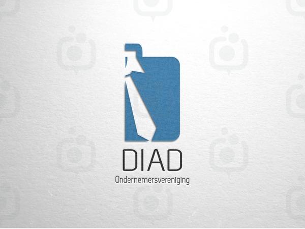 Diad logo tasar m 2