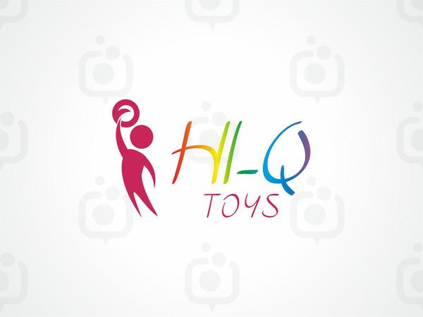 Hi q toys 1
