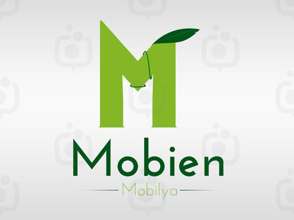 Mobien logo 1 idemama