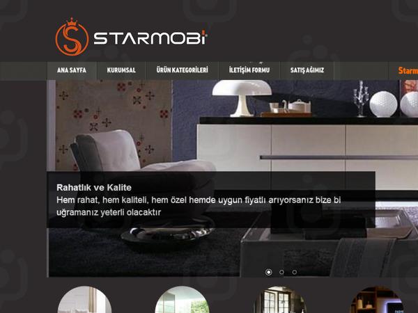 Starmobi site