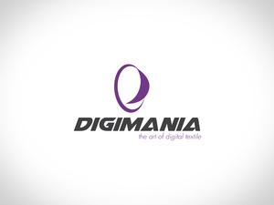 Digimania logo 2