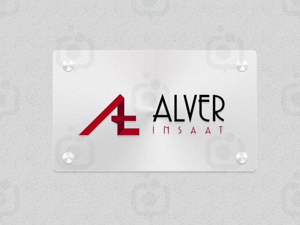 Alver 2 logo idemama