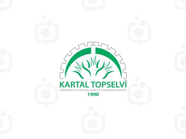 Kartal topselvi logo