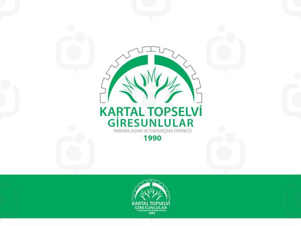 Kartal topselvi yeni logo