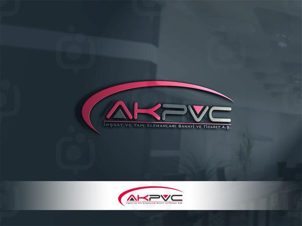Ak pvc logo  al  mas