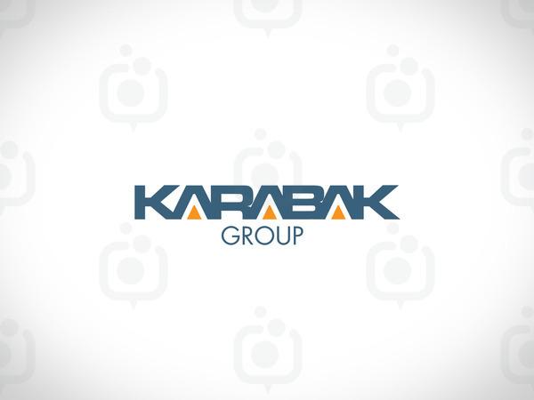 Karabak logo